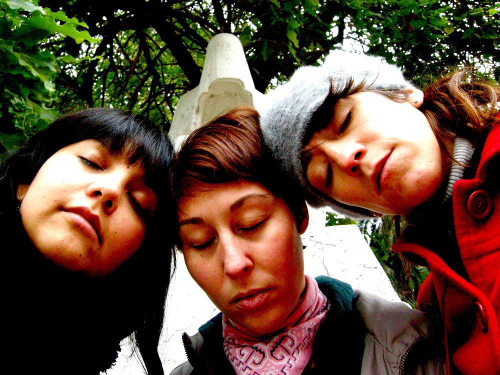 duermen cementerio