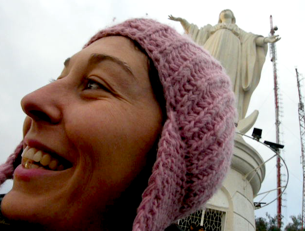 marta cerro san cristobal